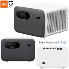 Projetor Xiaomi Mijia Projector 2 Pro