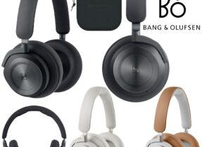Fone de Ouvido Bang-Olufsen Beoplay HX com Qualidade Superior