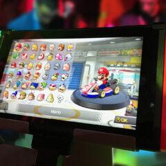Nintendo Switch chegou oficialmente ao Brasil há quase seis meses
