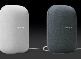 Google Nest Audio chegou ao Brasil