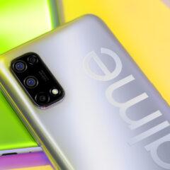 Realme 7 5G é lançado no Brasil