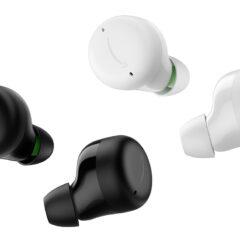 Amazon lança novos fones Echo Buds com cancelamento de ruído melhorado
