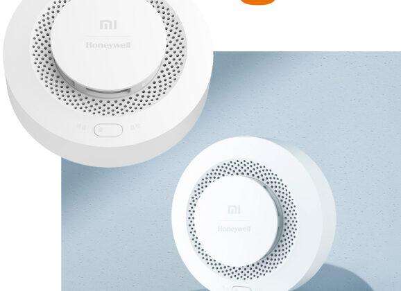 Detector de Fumaça Inteligente Xiaomi Honeywell Smart Smoke Detector