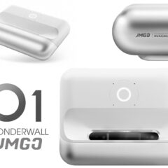 Projetor de Curto Alcance JMGO O1 Wonderwall