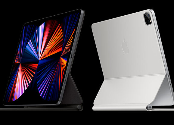 Novo iPad Pro tem processador Apple M1 e tela Mini-LED