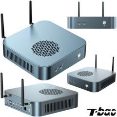 Mini Computador T-Bao TBook MN48H Mini PC