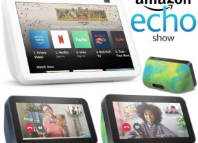 Amazon Echo Show – Novas Versões para 2021