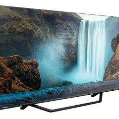 Toshiba de volta ao Brasil com TVs 4K com Alexa