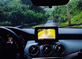 A importância da tecnologia aplicada nos carros