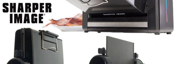 """Torradeira de Bacon """"The Bacon Express Toaster"""""""