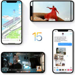 Os Novos iOS 15 e iPadOS 15 da Apple