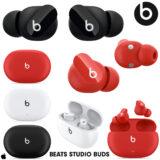 Fones de Ouvido Beats Studio Buds para iOS e Android (Apple)