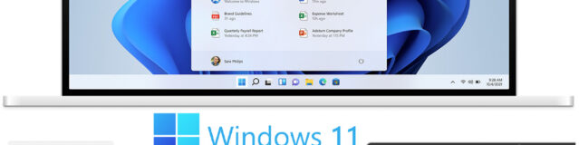 Windows 11, o Novo Sistema Operacional da Microsoft