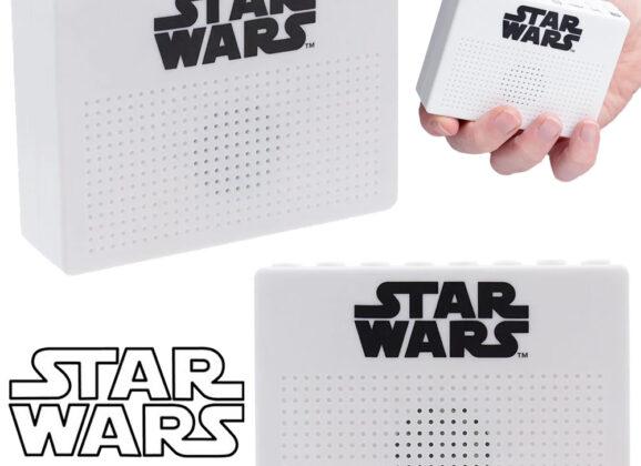 Máquina de Efeitos Sonoros Star Wars Sound Effect