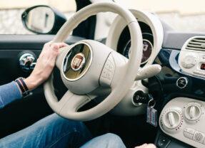 Um novo modo de dirigir graças as novas tecnologias