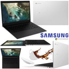 Novo Samsung Galaxy Chromebook Go 14″ a Partir de US$299