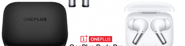 Fones TWS OnePlus Buds Pro com 38 Horas de Bateria