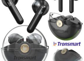 Fones de Ouvido Tronsmart Battle Gaming Earbuds