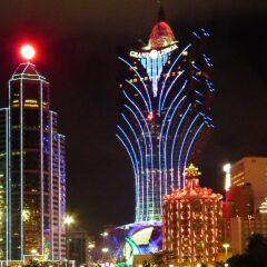 Macau: a Las Vegas chinesa com sotaque português