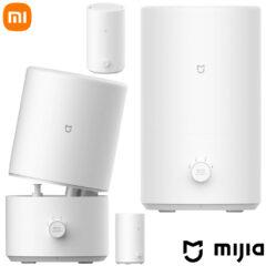 Umidificador de Ar Inteligente Mijia Smart 4L Humidifier (Xiaomi)