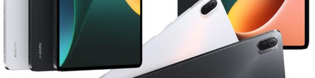 Xiaomi Pad 5 com Tela de 11 Polegadas