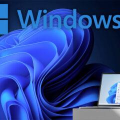Microsoft Windows 11 Lançado Oficialmente Hoje