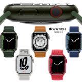 Apple Watch Series 7 em Pré-Venda na Apple US