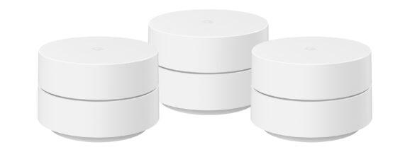 Google lança Google WiFi no Brasil, confira nossas primeiras impressões